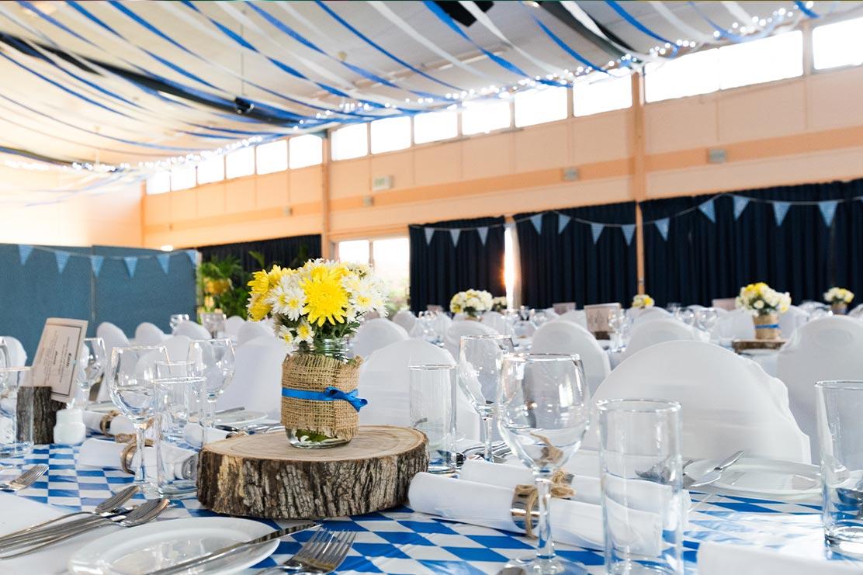 feierfox floristik firmen event