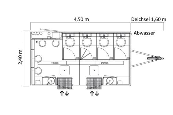 feierfox klobox 460 toilettenwagen boeblingen skizze