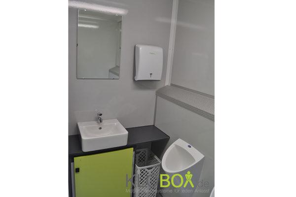 feierfox klobox 460 toilettenwagen nagold