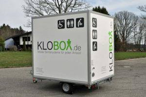 feierfox klobox 460 toilettenwagen stuttgart