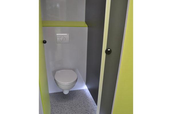 feierfox klobox 460 toilettenwagen stuttgart mieten verleih