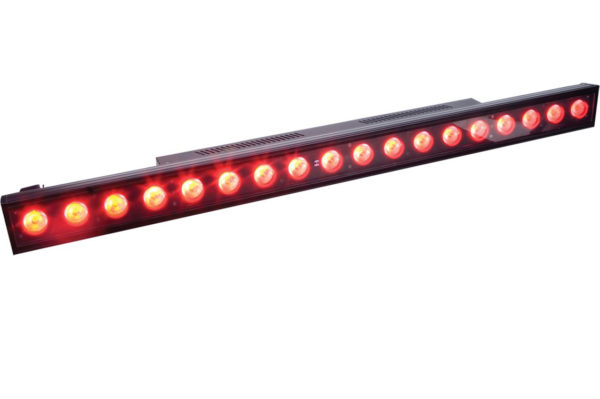 feierfox led bar