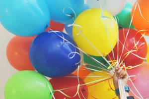 feierfox luftballon start event veranstaltung nagold