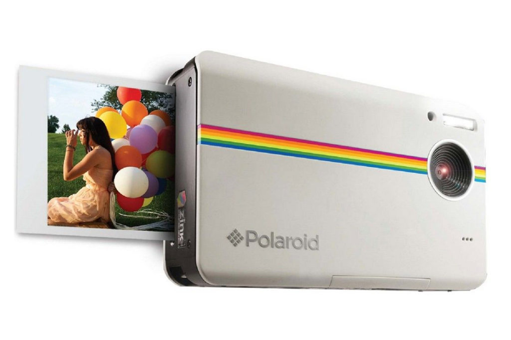 feierfox polaroid kamera mieten