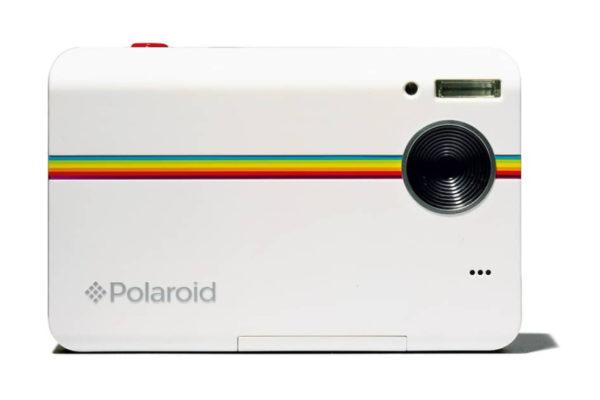 feierfox polaroidkamera original sofortdruck