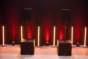 feierfox technik musikboxen partymusik 1