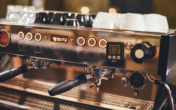 kaffeefox barista maschine