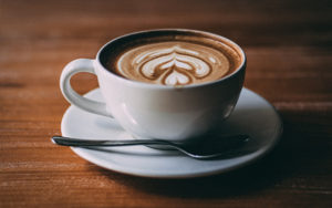 kaffeefox cappuccino