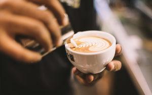 kaffeefox espressobar mobil