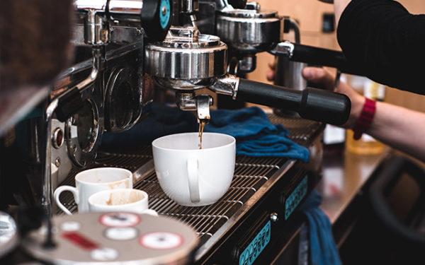 kaffeefox kaffeemobil barista frau