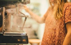 kaffeefox mobile barista maschine